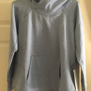 Lululon time out hoodie